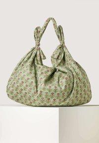 OYSHO - Handbag - green - 1
