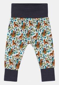 Sense Organics - SJORS BABY UNISEX - Trousers - multi-coloured - 2