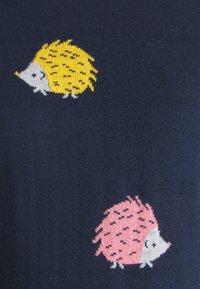 Frugi - EMILY JUMPER - Jumper - blue/multi coloured - 2