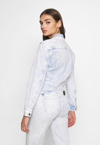 Pepe Jeans - ROSE MOON - Kurtka jeansowa - ultra blue - 2