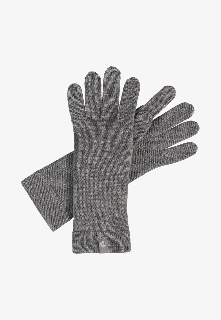 Fraas - Gloves - grey