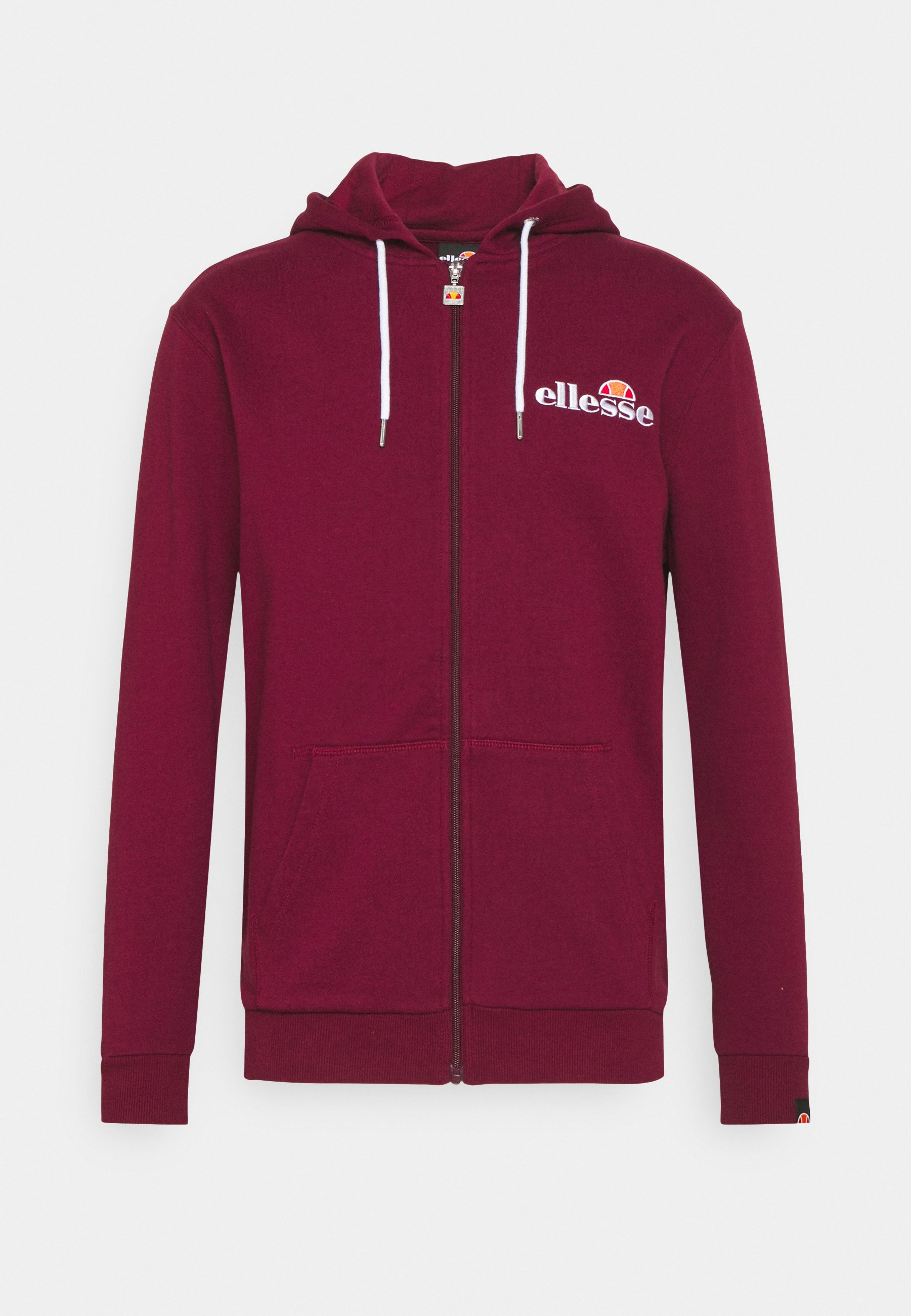 Men BRIERO HOODY - Zip-up sweatshirt