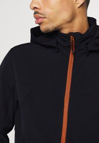 Icepeak - BIGGS - Soft shell jacket - dark blue - 6