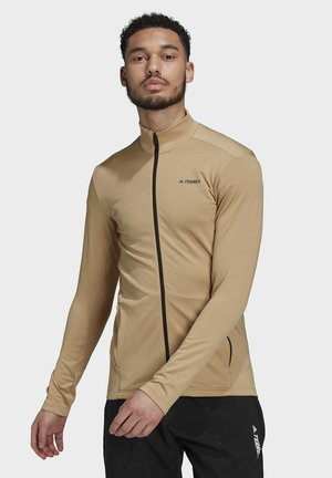 TERREX MULTI  - Fleece jacket - beige