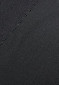 Reebok - SCULPT BRA - Sujetadores deportivos con sujeción media - black - 5