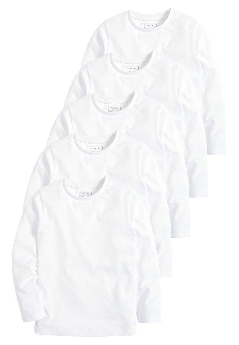 Enfant 5 PACK  - T-shirt à manches longues