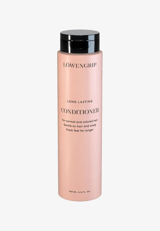 LONG LASTING - CONDITIONER - Odżywka - -