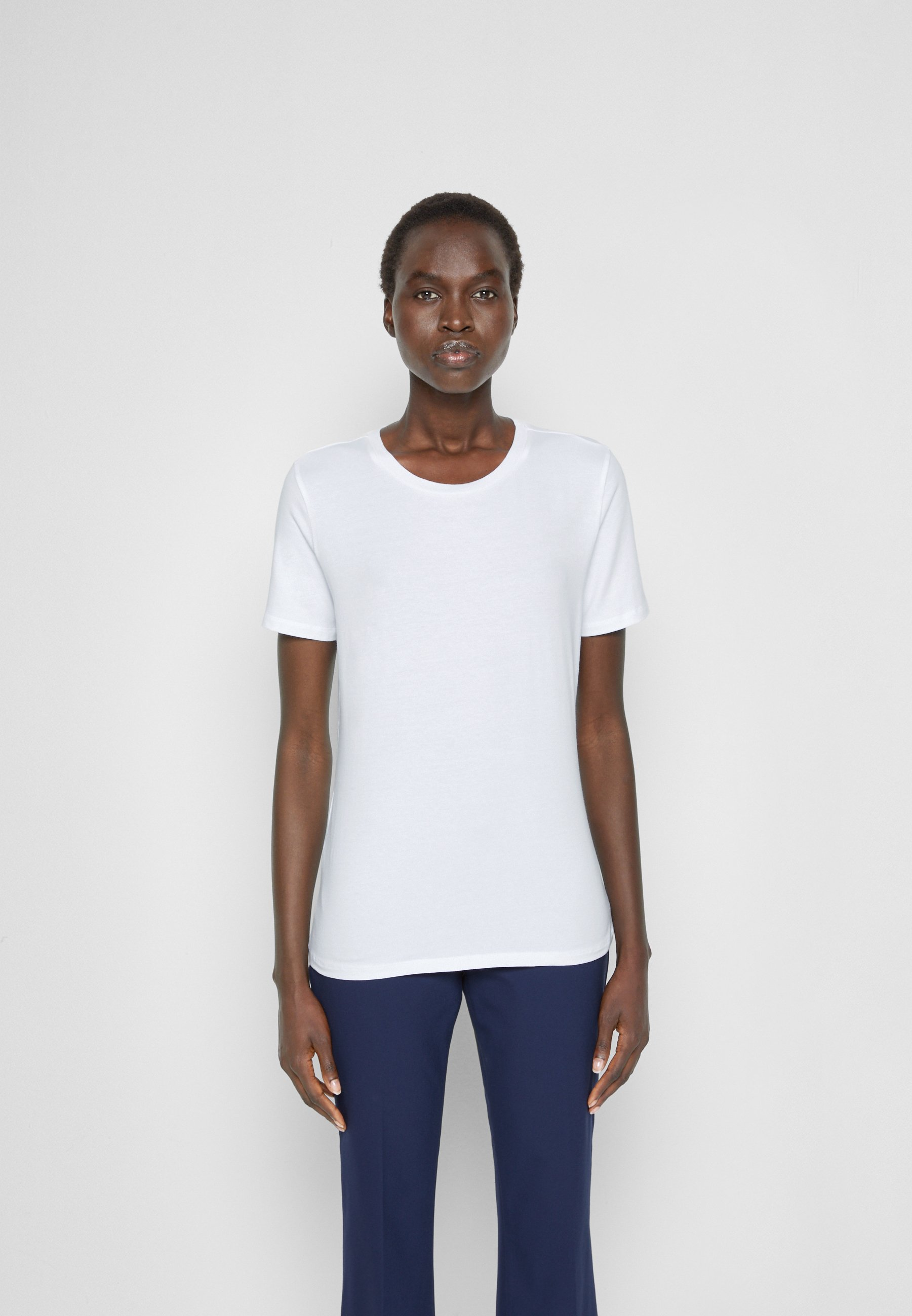 Women VAGARE - Basic T-shirt