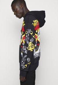 Versace Jeans Couture - Hoodie - nero - 3