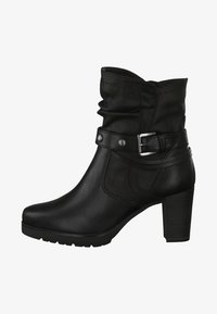 Tamaris - Classic ankle boots - black - 0