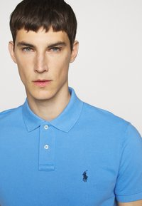 Polo Ralph Lauren - BASIC - Polo - harbor island blue - 3