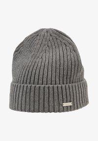 Calvin Klein - BASIC BEANIE - Gorro - grey - 4