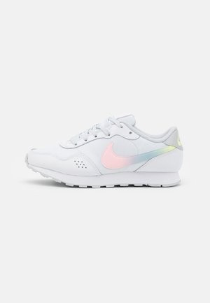 MD VALIANT MWH  - Trainers - white/multicolor/pure platinum