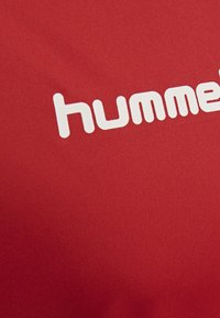 Hummel - Korte broeken - true red - 7