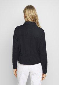 Opus - HAYANA - Summer jacket - just blue - 2