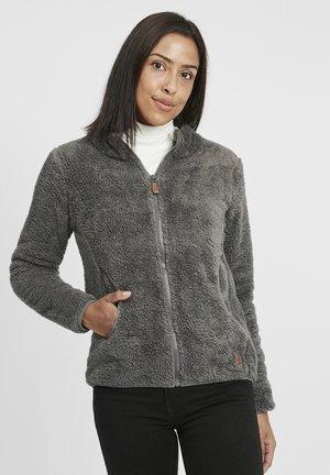 TELSA - Zip-up hoodie - castlerock