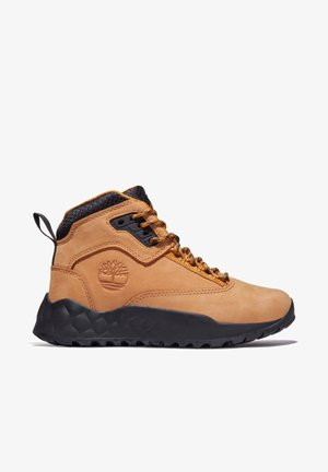 SOLAR WAVE - Sneakers hoog - wheat