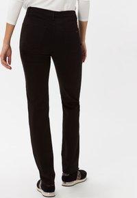 BRAX - STYLE CAROLA - Pantalon classique - black - 2