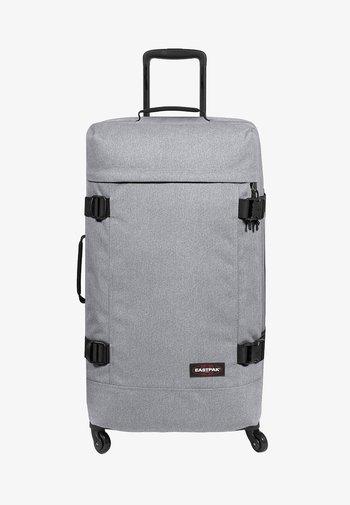 TRANS4 - Wheeled suitcase - sunday grey