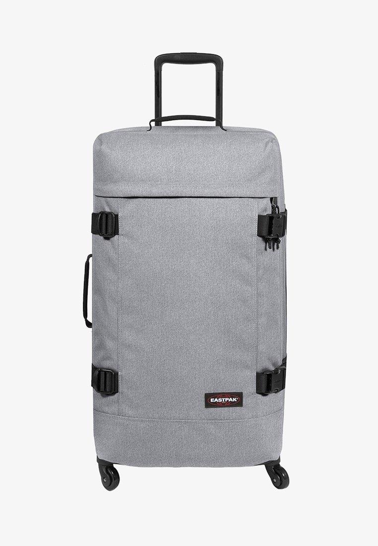 Eastpak - TRANS4 - Wheeled suitcase - sunday grey