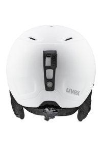 Uvex - Helmet - white-black mat - 2