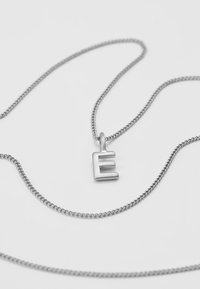 Pilgrim - NECKLACE E - Necklace - silver-coloured - 4