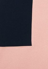 Topman - YATES 1/4 ZIP - Bluza - pink - 2