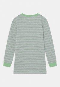 Cotton On - FREE BOYS LONG SLEEVE - Top sdlouhým rukávem - light grey/spearmint - 1