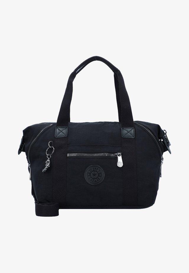 Handbag - rich black