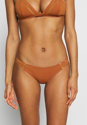 MY CHEEKY PANT - Bikiniunderdel - cider