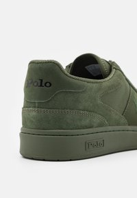 Polo Ralph Lauren - UNISEX - Trainers - army - 5