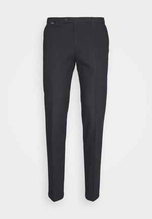 BRAVO TROUSER - Trousers - blue