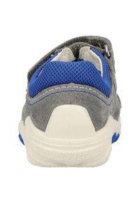 Superfit - Walking sandals - light grey - 3