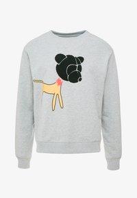 TED - Sweatshirts - gyme