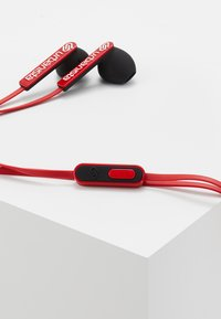 Urbanista - SAN FRANCISCO UNISEX - Headphones - red snapper - 4