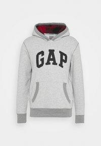 GAP - Sweatshirt - medium grey heather - 4