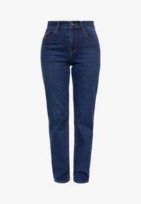 Queen Kerosin - Slim fit jeans - denim - 0