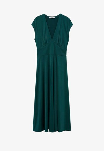 Day dress - vert