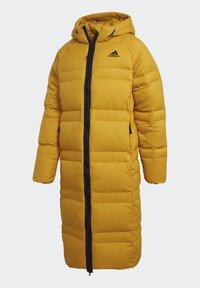 adidas Performance - URBAN COLD.RDY OUTDOOR - Dunfrakker - gold - 6
