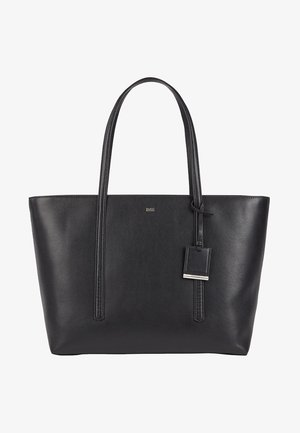 TAYLOR  - Shopper - black