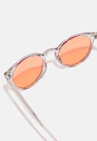 Zign - 3 PACK UNISEX - Sunglasses - yellow/transparent - 4
