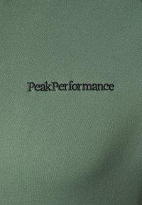 Peak Performance - CHILL ZIP HOOD - Fleece jacket - fells view - 2