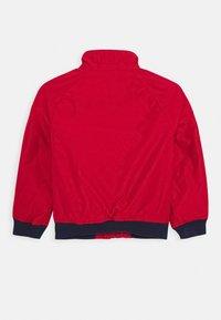 Polo Ralph Lauren - PORTAGE OUTERWEAR JACKET - Zimní bunda - red - 1