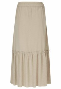 Marc Cain - A-line skirt - sand - 4