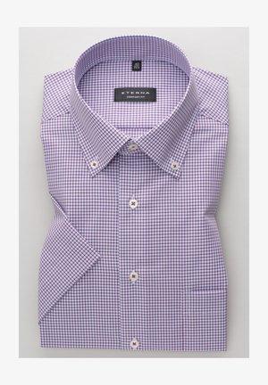 Overhemd - purple