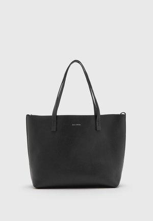 CAMILLA - Tote bag - black
