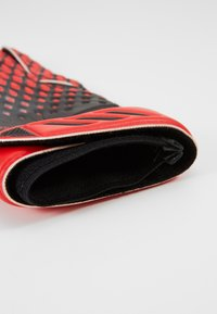 adidas Performance - Brankářské rukavice - black/actred - 3