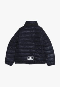 LEGO Wear - JOSHUA JACKET - Winter jacket - dark navy - 0
