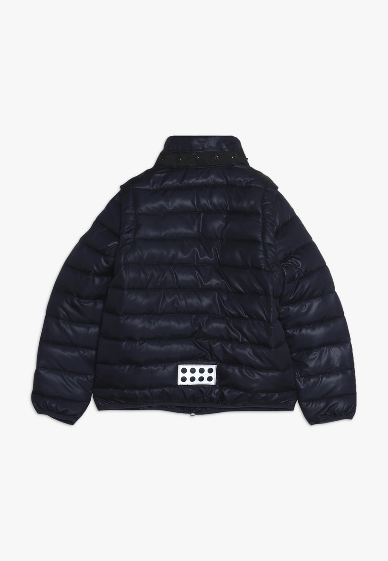 LEGO Wear - JOSHUA JACKET - Winter jacket - dark navy
