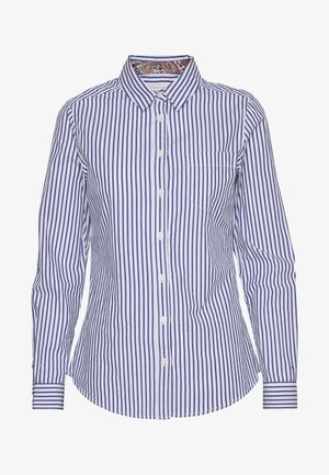 CAMISA RAYA PAISLEY - Camicia - light blue
